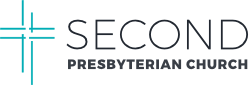 Second Presbyterian Logo