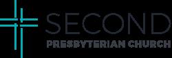 Second Presbyterian Logo