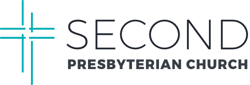 Second Presbyterian Retina Logo