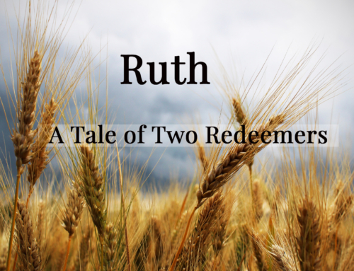 A Tale of Two Redeemers