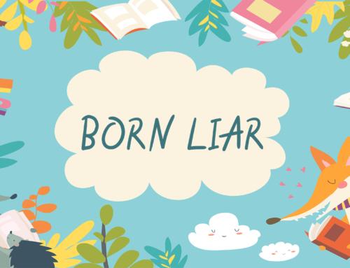 Born Liar