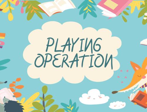 Playing Operation